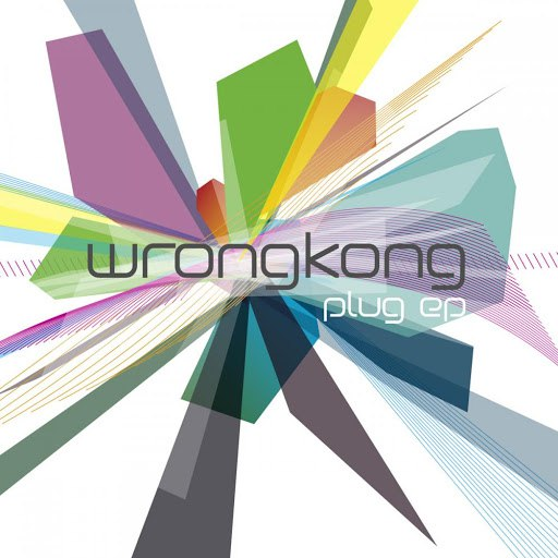 Wrongkong альбом Plug EP