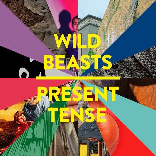 Wild Beasts альбом Present Tense