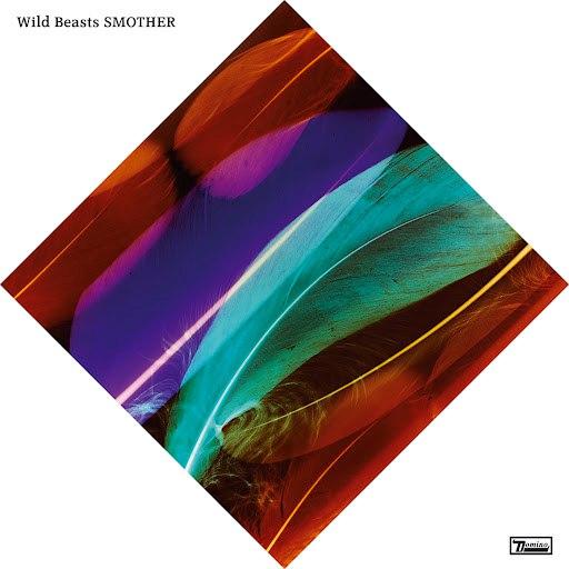 Wild Beasts альбом Smother