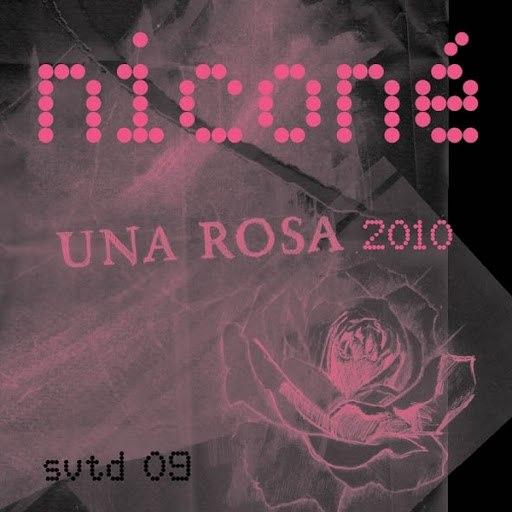 Nicone альбом Una Rosa