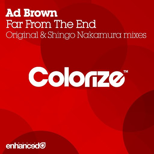 Ad Brown альбом Far From The End