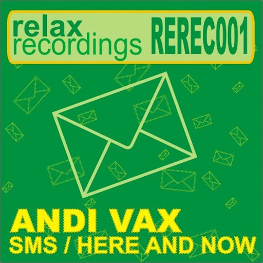 Andi Vax альбом Sms / Here and Now