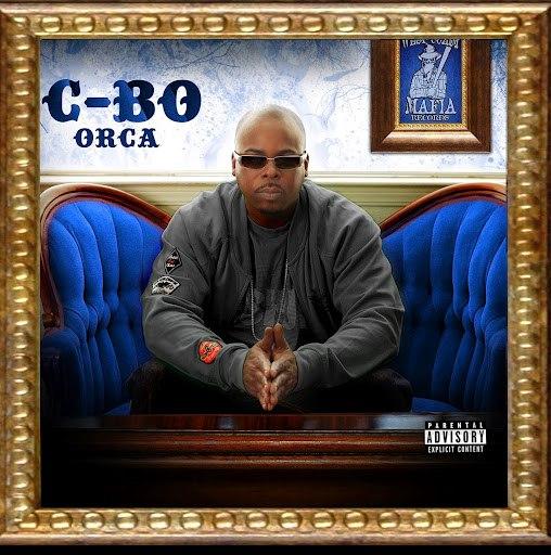 C-Bo альбом Orca