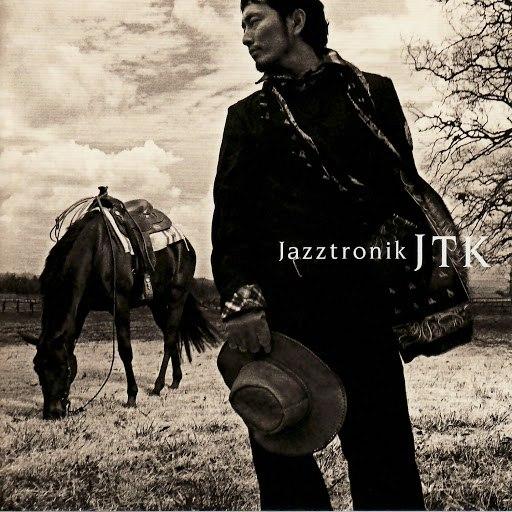 Jazztronik альбом JTK