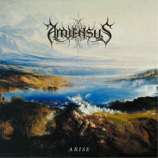 Amiensus альбом Arise