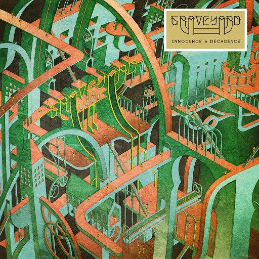 Graveyard альбом Innocence & Decadence