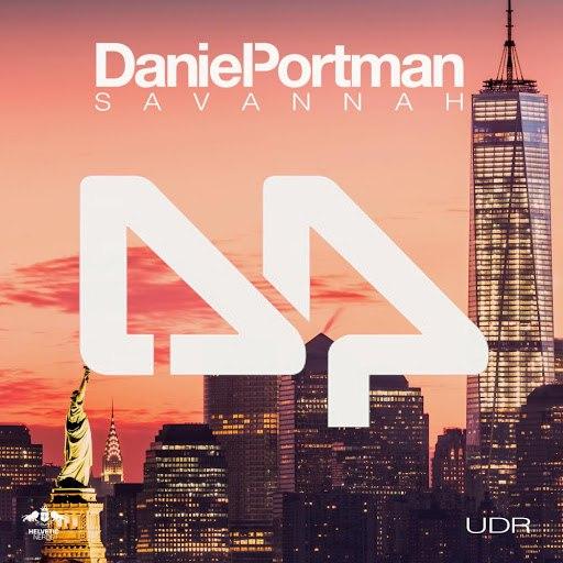 Daniel Portman альбом Savannah EP