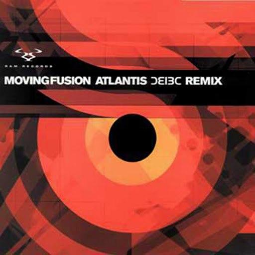 Moving Fusion альбом Atlantis Remix / Survival