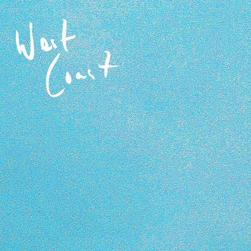 Glass Vaults альбом West Coast