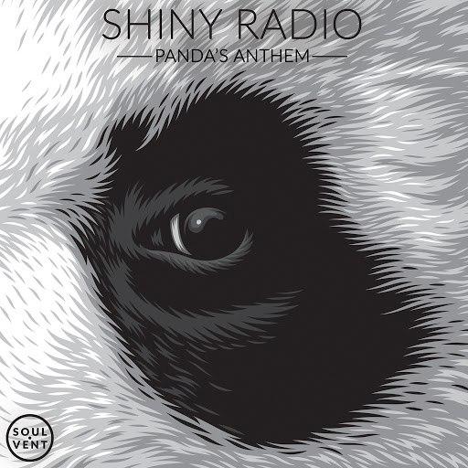 Shiny Radio альбом Panda's Anthem