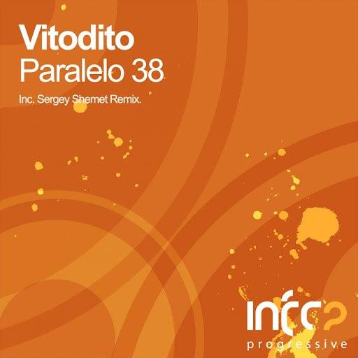 Vitodito альбом Paralelo 38