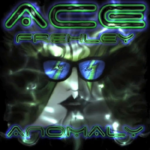 Ace Frehley альбом Anomaly