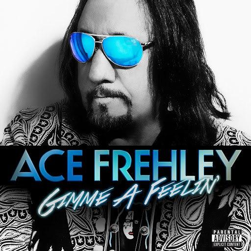 Ace Frehley альбом Gimme A Feelin'