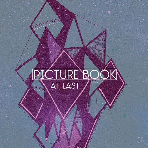 Picture Book альбом At Last EP