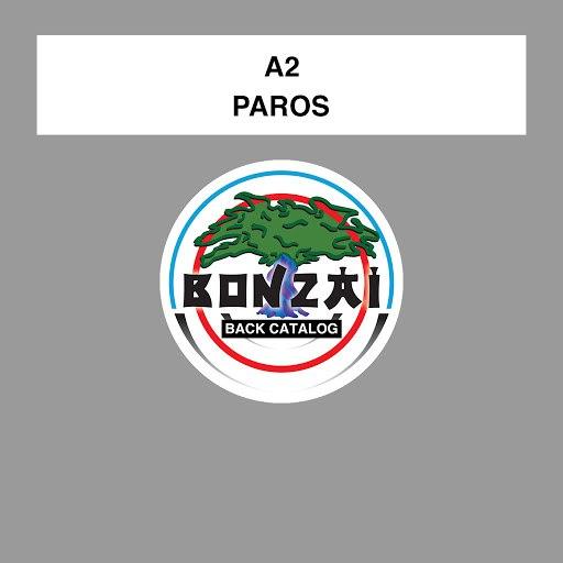 A2 альбом Paros