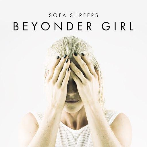 Sofa Surfers альбом Beyonder Girl