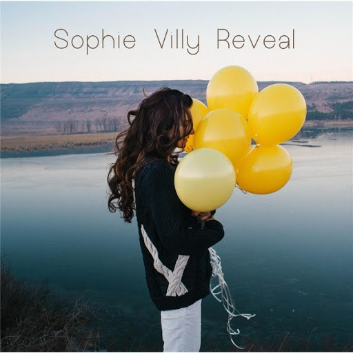 Sophie Villy альбом Reveal
