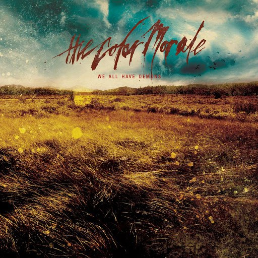 The Color Morale альбом We All Have Demons