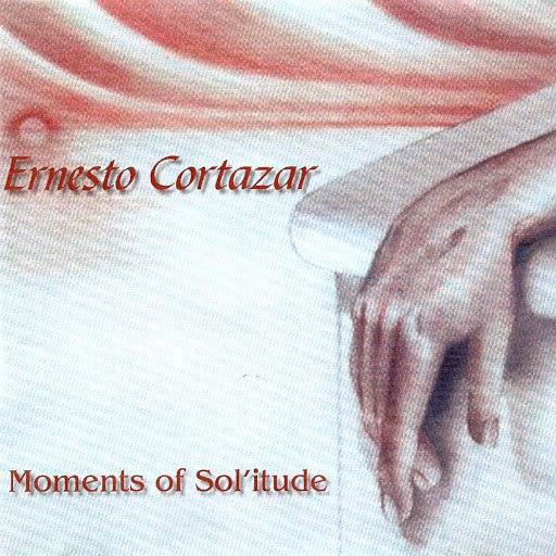 Ernesto Cortazar альбом Moments of Sol'itude