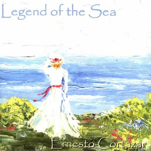 Ernesto Cortazar альбом Legend of the Sea