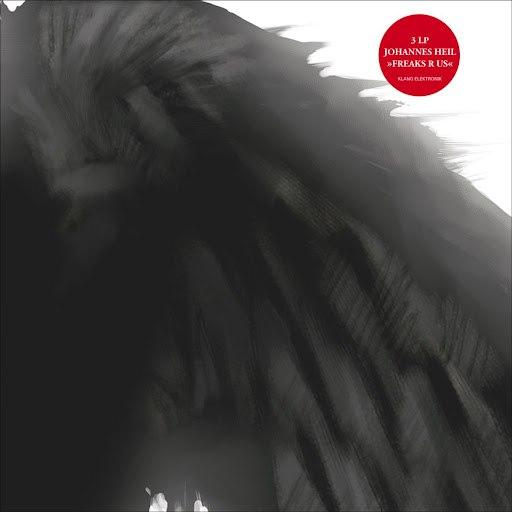 Johannes Heil альбом Freaks R Us
