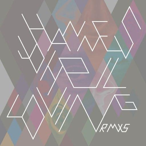Johannes Heil альбом Loving Remixes