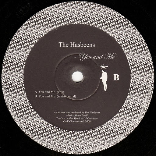 The hasbeens альбом You & Me