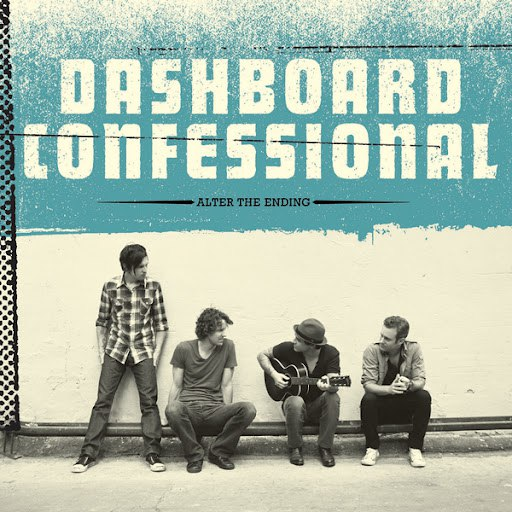 Dashboard Confessional альбом Alter The Ending (Deluxe)