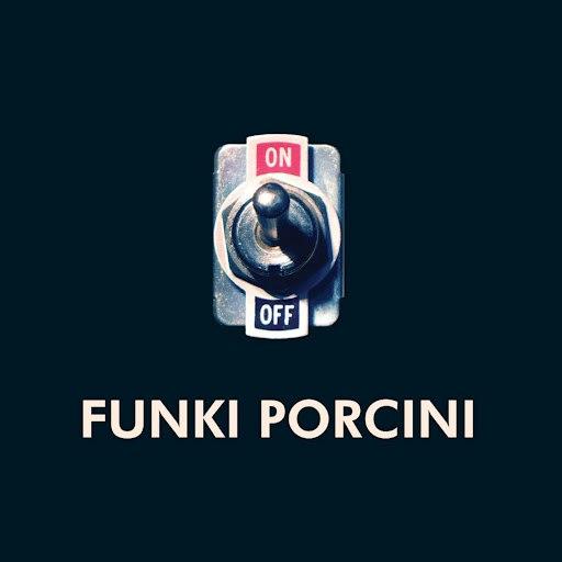 Funki Porcini альбом On