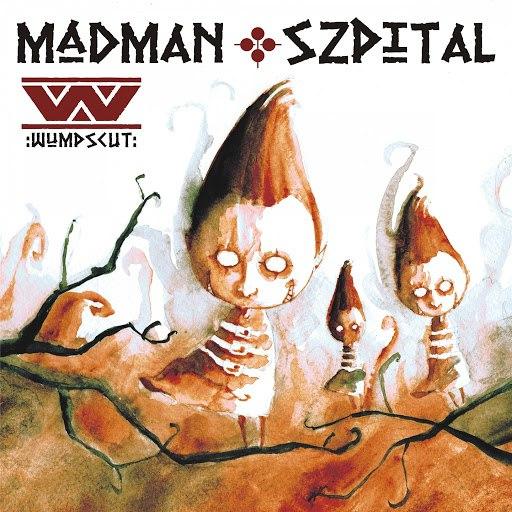 :Wumpscut: альбом Madman Szpital