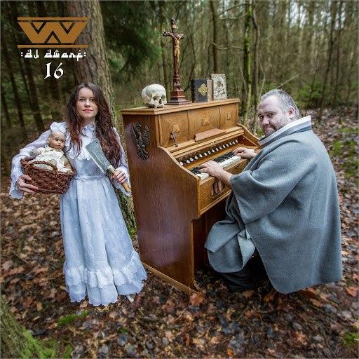 :Wumpscut: альбом DJ Dwarf 16