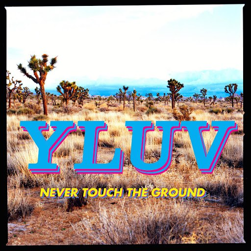 Y LUV альбом Never Touch the Ground