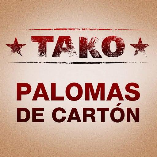 Tako альбом Palomas de Carton