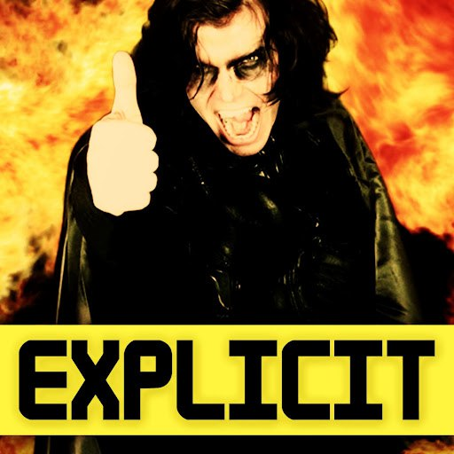 Onision альбом Explicit