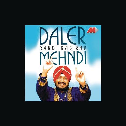 Daler Mehndi альбом Dardi Rab Rab