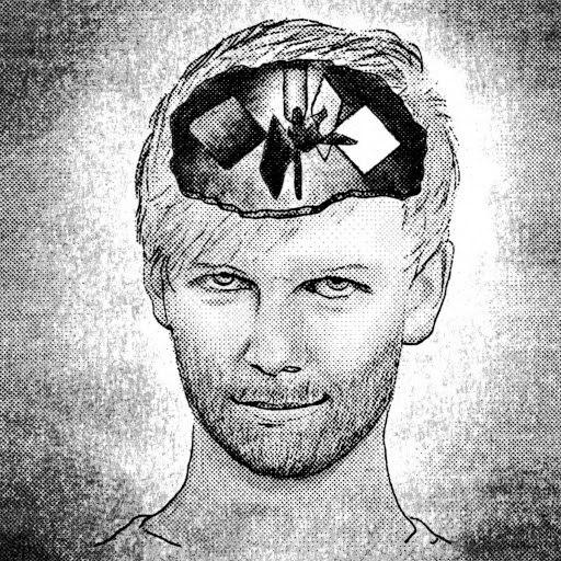 Alec Troniq альбом Mind Mill