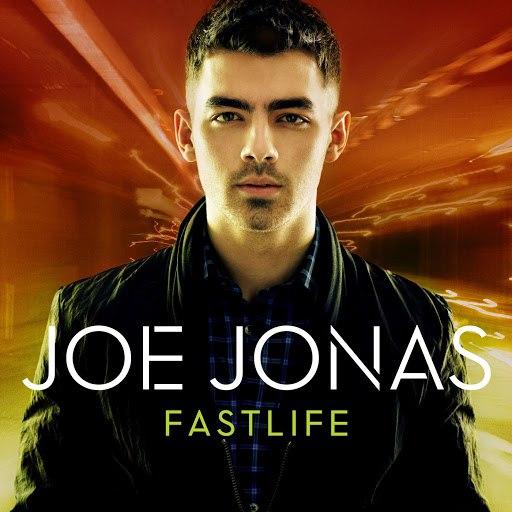 Joe Jonas альбом Fastlife