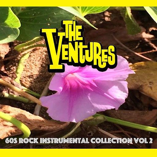 The Ventures альбом 60s Rock Instrumental Collection, Vol. 2