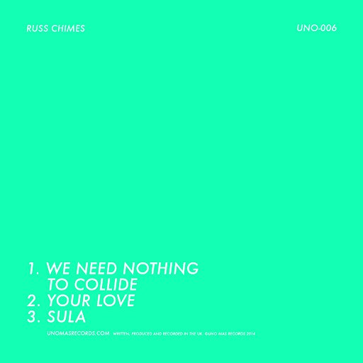 Russ Chimes альбом Sula