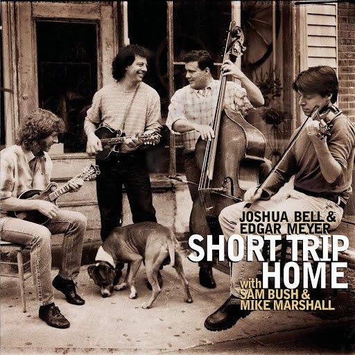 Joshua Bell альбом Short Trip Home