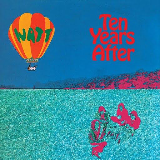 Ten Years After альбом Watt (2004 Remaster)