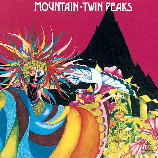 Mountain альбом Twin Peaks
