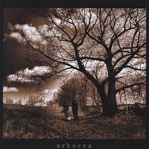 Arborea альбом Arborea