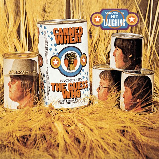 The Guess Who альбом Canned Wheat