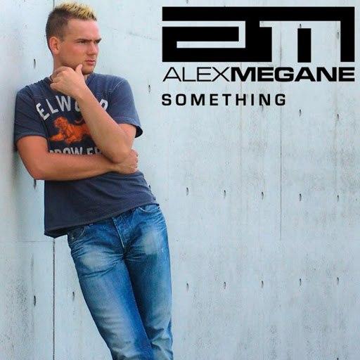 Alex Megane альбом Something