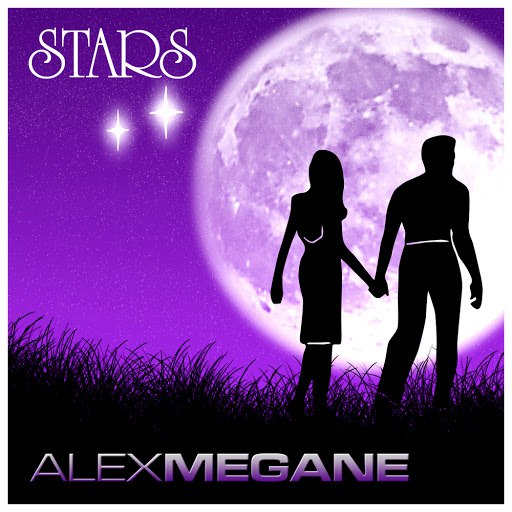 Alex Megane альбом Stars