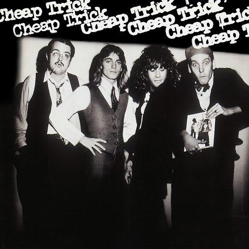 Cheap Trick альбом Cheap Trick