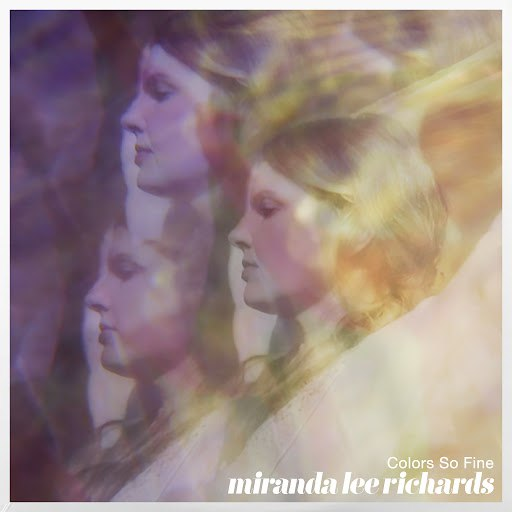 Miranda Lee Richards альбом Colors so Fine