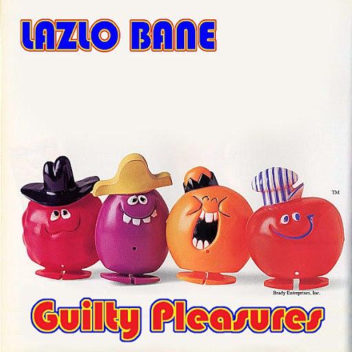 Lazlo Bane альбом Guilty Pleasures