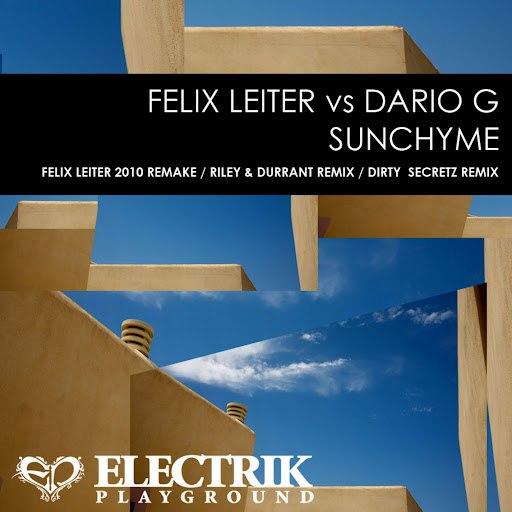 Felix Leiter альбом Sunchyme